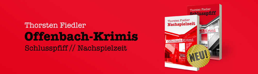 Offenbach Krimis