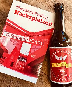 Der Offenbach Krimi - einfach verboten gut